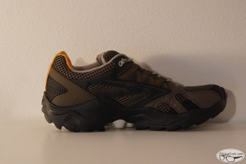 Hi-Tec V Lite Flash Force Low I Trail Shoe