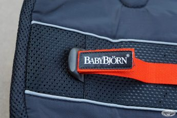 Unboxing - BabyBjörn Baby Carrier One Outdoors