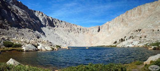 Cottonwood Lake #4