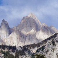 Training and Preparing for Mt. Whitney