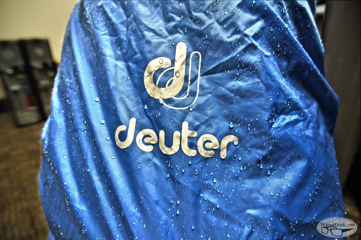 Gear Review: Deuter Airlite 28