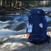 First Impressions: Deuter Futura Pro 44 EL (Extra Long) Backpack