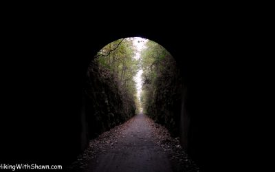 Biking Tunnel Hill State Trail for Absolute Beginners
