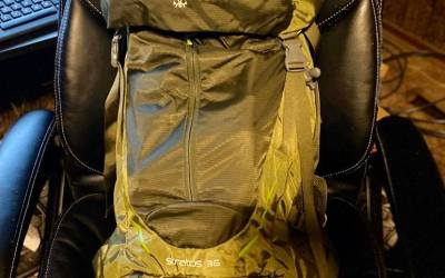 10 Hiking Gear Essentials for Shawnee National Forest Hiking Trips