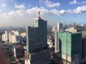 Manila 街並み