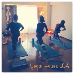 yogaヨガ