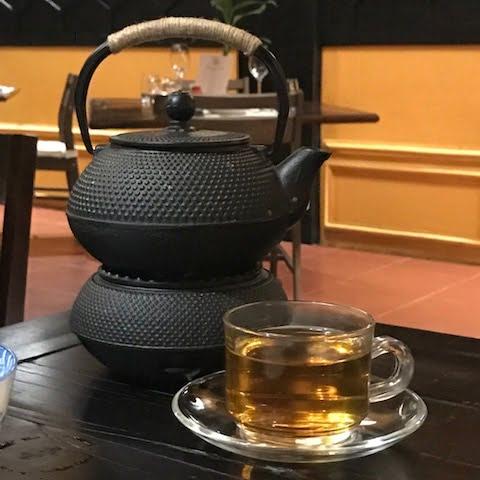 お茶、カテキン