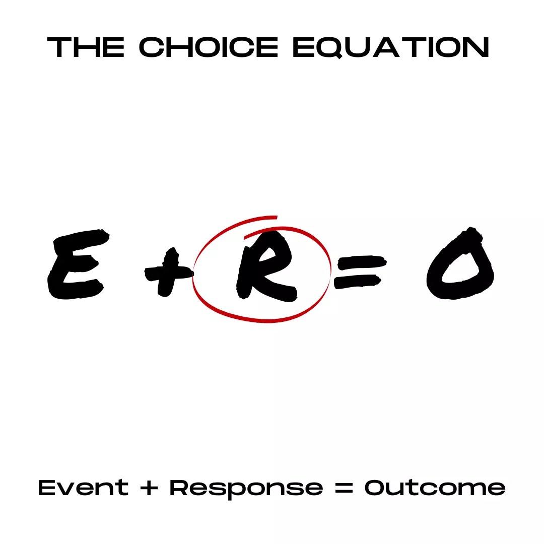 E + R = O vb