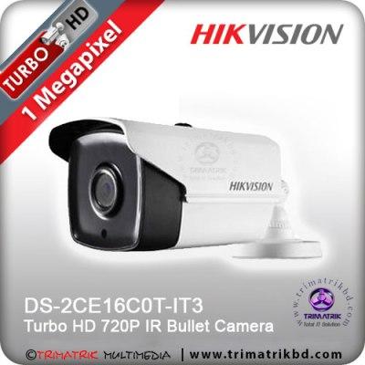 HIKVISION DS-2CE16C0T-IT3 Bangladesh