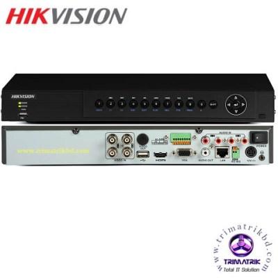 Hikvision DS-7204HUHI-F2 Bangladesh