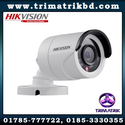 Hikvision DS-2CE16C0T-IRPF Bangladesh Trimatrik