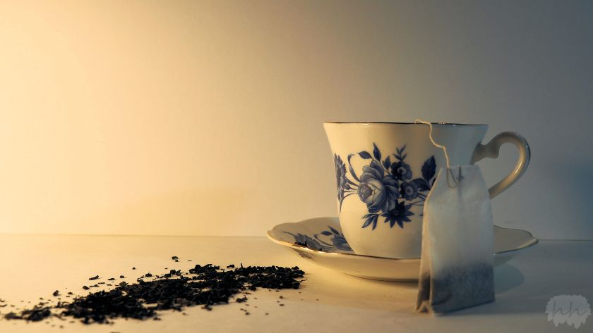 1/500 kg of tea