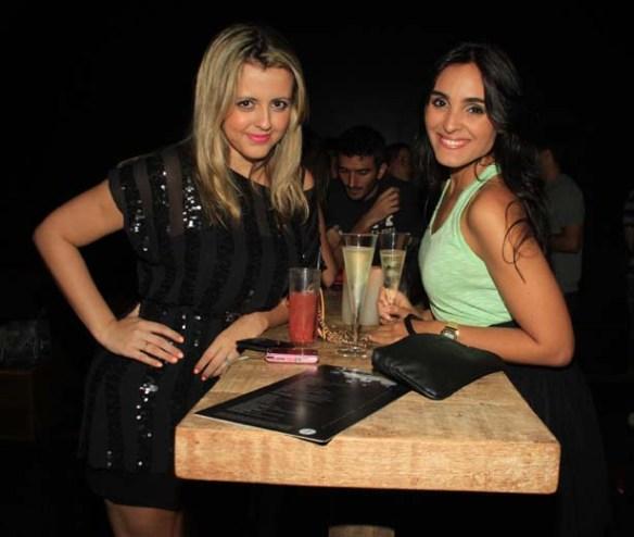 AgilIMG 7548 Só belas, na festa de 1 ano da Agilità com DJ Rico Mansur