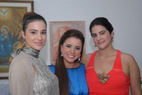 Priscilla Tanure Priscila Galdeano e Isabela Correa Casamento Ana Carolina e Thomaz Malan – parte 2