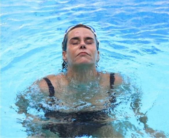 narcisa Ai, que mergulho!