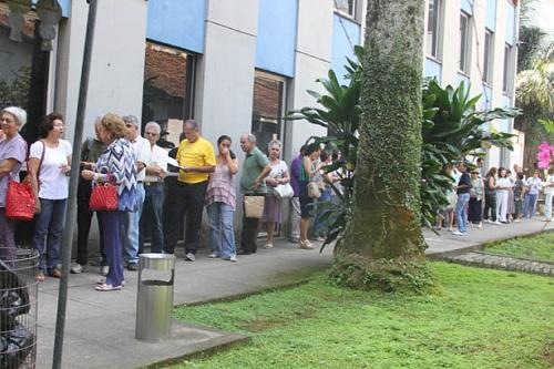 IMG 5287 Cópia Fernanda Canaud celebra a amizade na Casa de Rui Barbosa