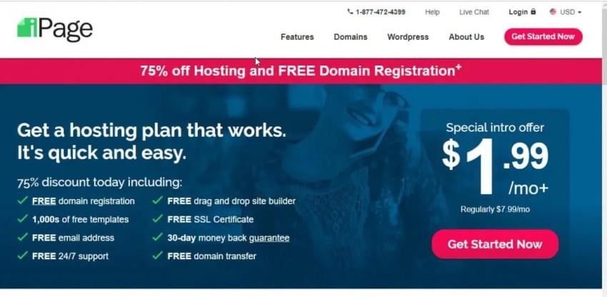 , iPage is a web hosting company which has been in operation since 1998., แนะนำบริการดีๆจากทั่วทุกมุมโลก เพื่อให้ง่ายต่อการตัดสินใจ