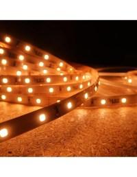 extra warm white LED strip CRI 90