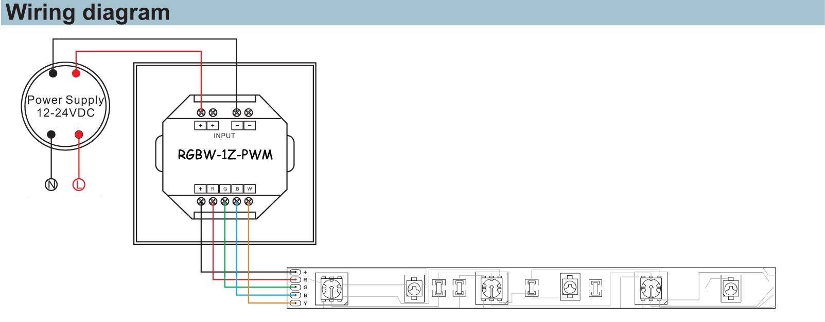 Derale Electric Fan Controller Diagram Wiring