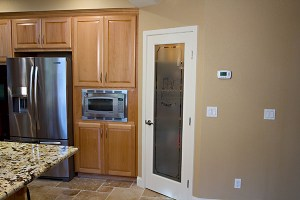 Hiine Builders Pantry addition