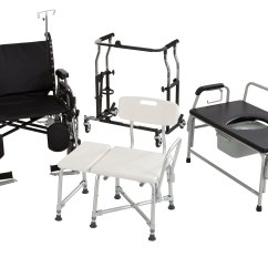 Barton Chair Accessories Mission Style And Ottoman Bariatric Patient Care Hill Rom