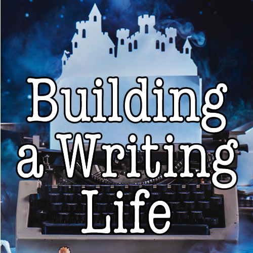 Special pre-order price for Building a Writing Life