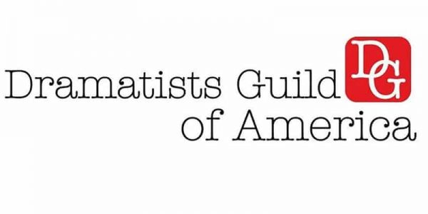 Dramatists Guild of America Logo