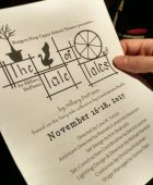 The Tale of Tales: the highly customizable, mix and match commedia style fairy tale play OF YOUR DREAMS