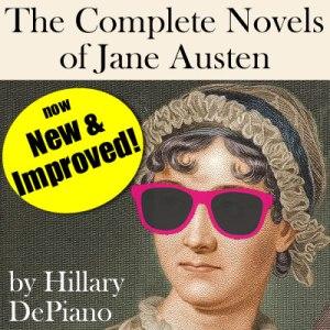 Jane Austen square