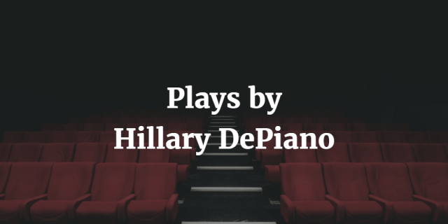 Script Sort! Find stage plays for schools, community theatre and more