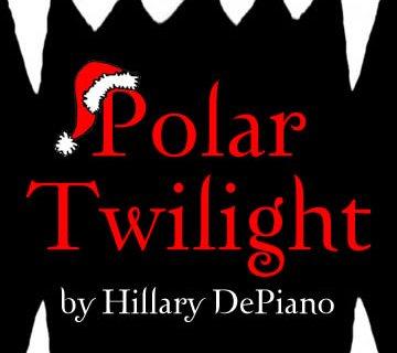 Get 50% off the new eScript edition of Polar Twilight