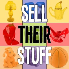 Sell Their Stuff