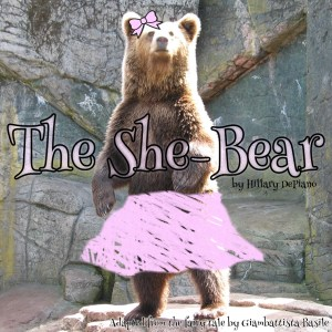 She-Bear square