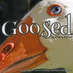 Goosed! a new one act play in classic Italian comedy style by Hillary DePiano