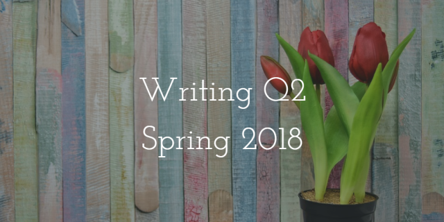 Q2 Spring 2018: Planting the seeds for future growth