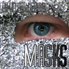 Masks by Hillary DePiano