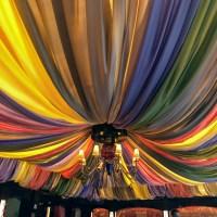 Circus Tent Ceiling & Diy Circus Tent Ceiling Www ...