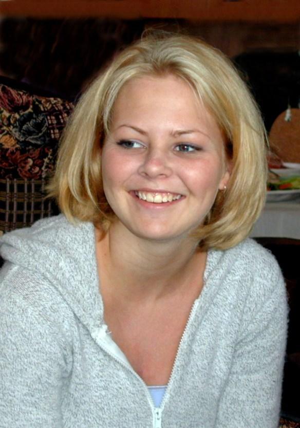 Hillary Werthmann (1983 - 2003)