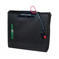 HB 20AH Torberry Battery inc Bag 1999-2007