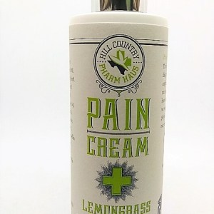 TX CBD Pain Cream