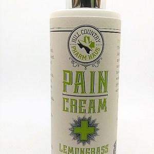 TX CBD Pain Cream