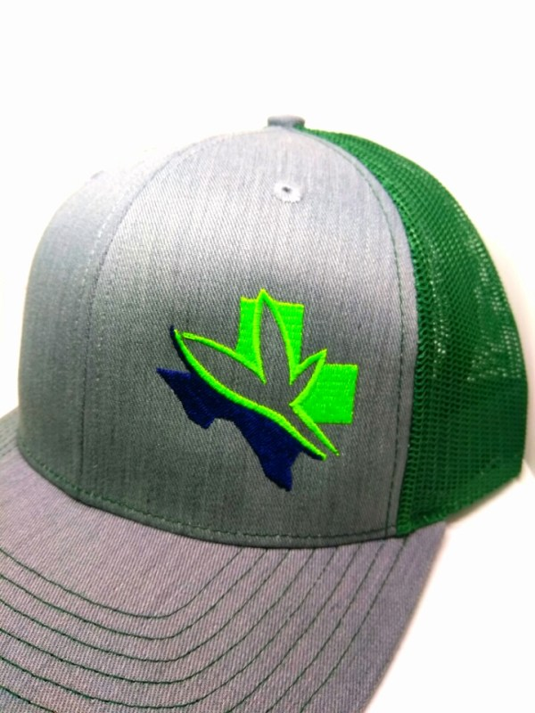 Hill Country Pharm Haus hat