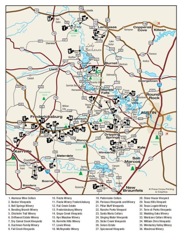 Alamosa Wine Cellars amp LHolley2015 Sc 1 St Texas Wine And