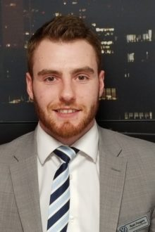 Ryan Fougere - Financial Services Manager