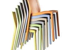 Benefits of stacking chairs | Hillcross Furniture Blog