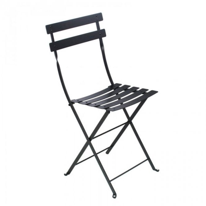 folding chair uk swivel cb2 bistro outdoor metal from hill cross fermob