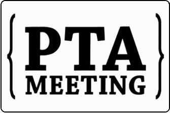Last PTA Meeting of the Year! - Hill Elementary