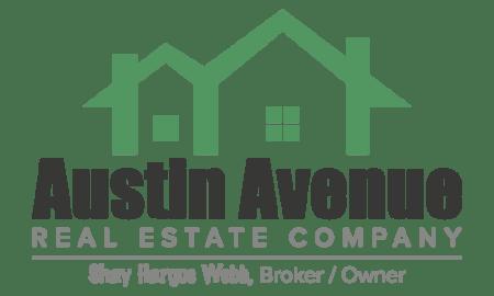 Austin Avenue Real Estate Company logo