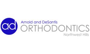 Arnold and DeSantis Orthodontics logo