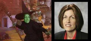 Utah Department of Commerce, Francine Giani